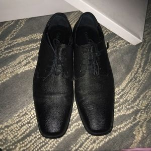 calvin klein men shoes size 11